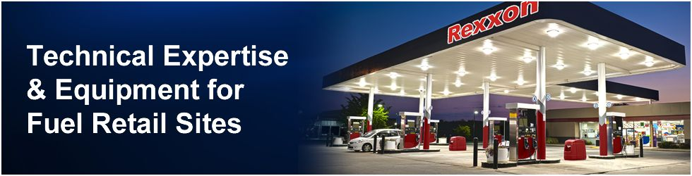Fuel Retail Sites